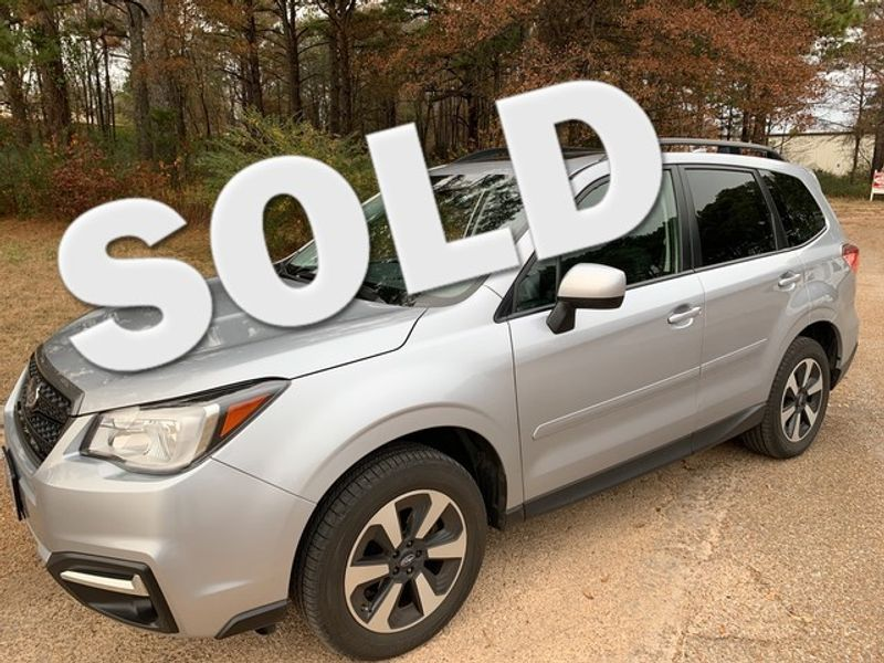 2018 Subaru Forester Premium | Huntsville, Alabama | Landers Mclarty DCJ & Subaru in Huntsville Alabama