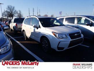 2018 Subaru Forester in Huntsville Alabama