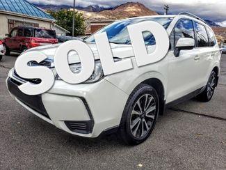 2018 Subaru Forester Premium LINDON, UT