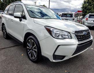 2018 Subaru Forester Premium LINDON, UT 5