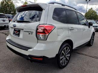 2018 Subaru Forester Premium LINDON, UT 7