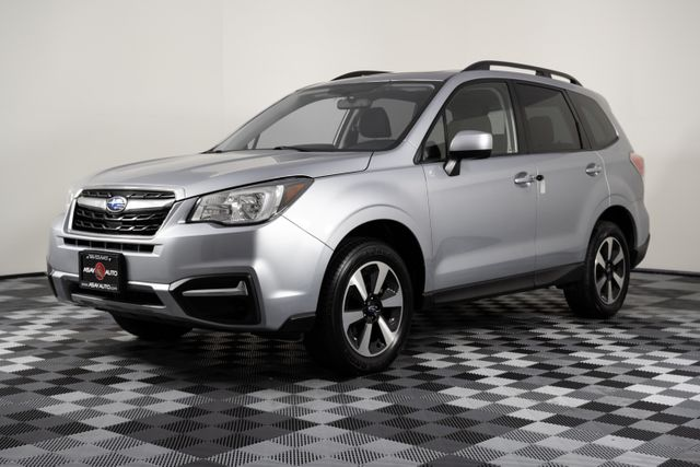 2018 Subaru Forester Premium in Lindon, UT 84042