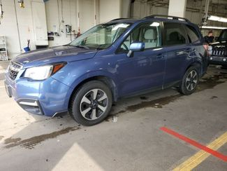 2018 Subaru Forester Premium in Lindon, UT 84042