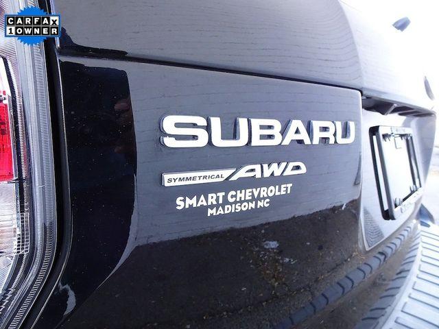 2018 Subaru Forester Touring Madison, NC 12
