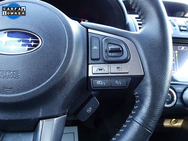 2018 Subaru Forester Touring Madison, NC 17
