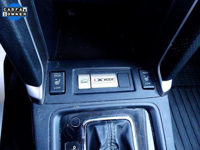 2018 Subaru Forester Touring Madison, NC 25