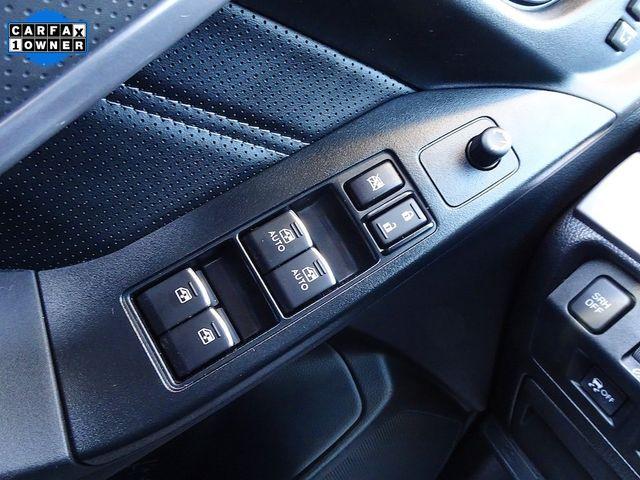 2018 Subaru Forester Touring Madison, NC 27