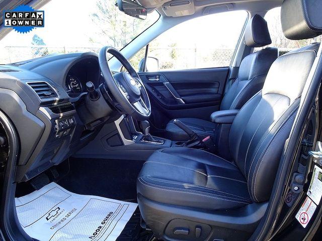 2018 Subaru Forester Touring Madison, NC 29