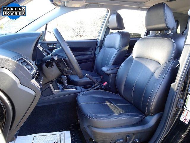 2018 Subaru Forester Touring Madison, NC 30