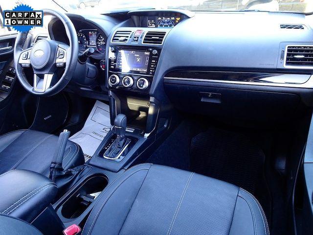 2018 Subaru Forester Touring Madison, NC 40