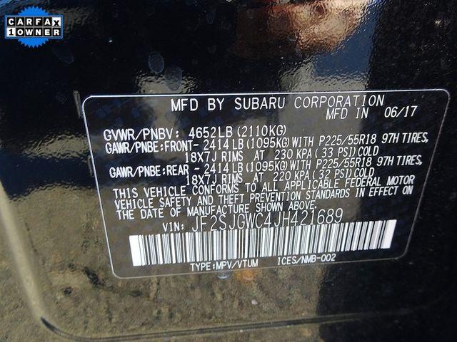 2018 Subaru Forester Touring Madison, NC 54