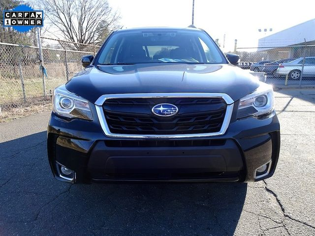 2018 Subaru Forester Touring Madison, NC 6