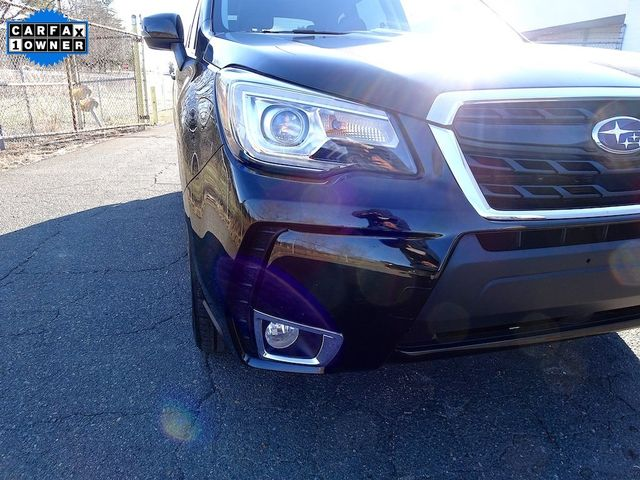 2018 Subaru Forester Touring Madison, NC 7