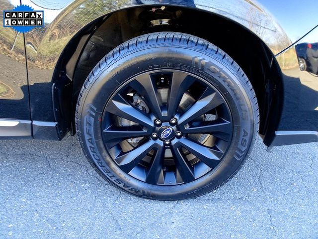 2018 Subaru Forester Touring Madison, NC 9