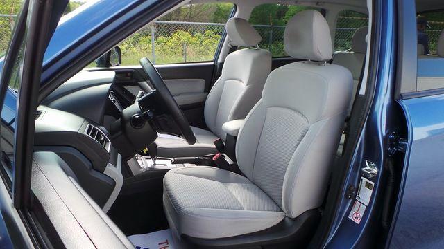 2018 Subaru Forester Premium Madison, NC 15