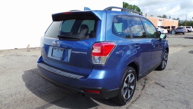 2018 Subaru Forester Premium Madison, NC 1