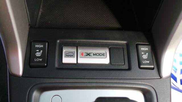 2018 Subaru Forester Premium Madison, NC 24