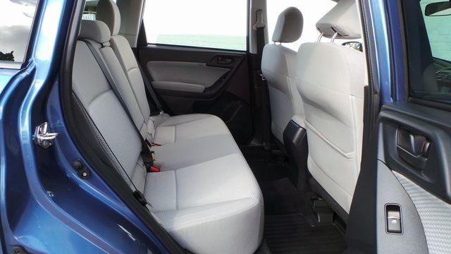 2018 Subaru Forester Premium Madison, NC 27