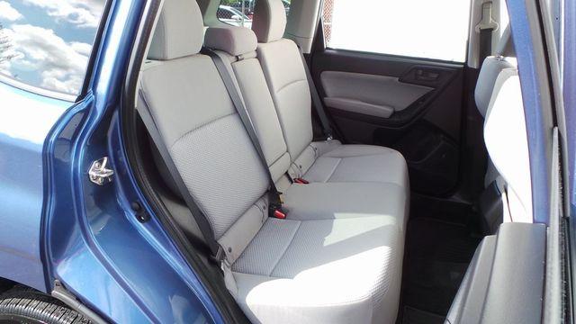 2018 Subaru Forester Premium Madison, NC 28