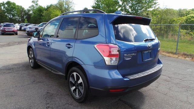 2018 Subaru Forester Premium Madison, NC 3