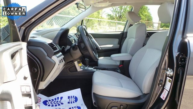 2018 Subaru Forester Premium Madison, NC 11
