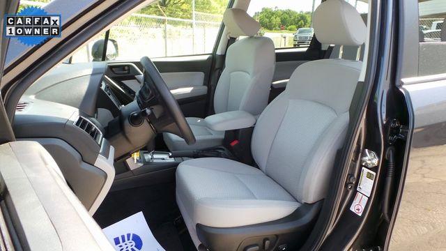 2018 Subaru Forester Premium Madison, NC 12