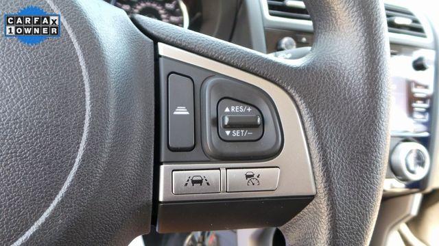 2018 Subaru Forester Premium Madison, NC 22