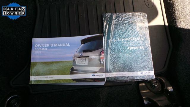 2018 Subaru Forester Premium Madison, NC 30
