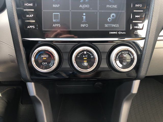 2018 Subaru Forester 2.5i Limited in Marble Falls, TX 78654