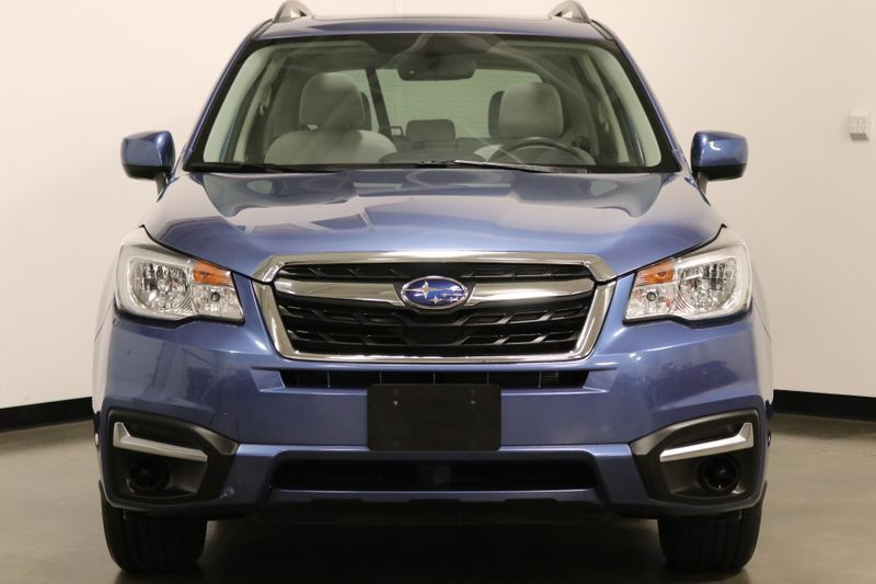 2018 Subaru Forester Premium  city NC  The Group NC  in Mansfield, NC