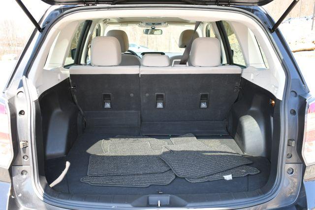 2018 Subaru Forester Premium Naugatuck, Connecticut 10