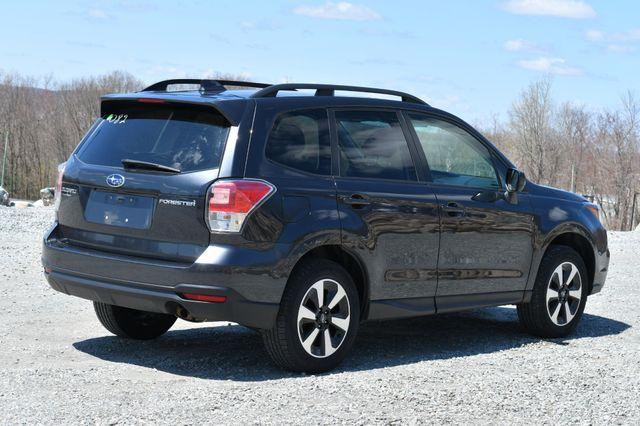 2018 Subaru Forester Premium Naugatuck, Connecticut 4