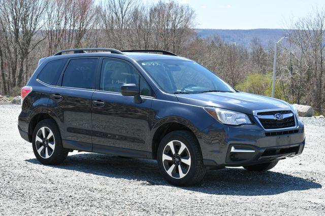 2018 Subaru Forester Premium Naugatuck, Connecticut 6