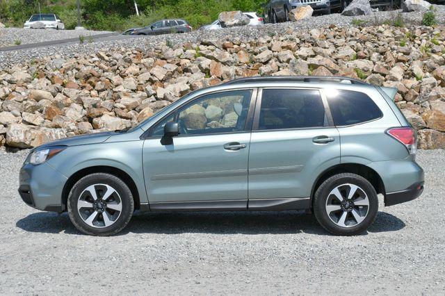 2018 Subaru Forester Premium AWD Naugatuck, Connecticut 3