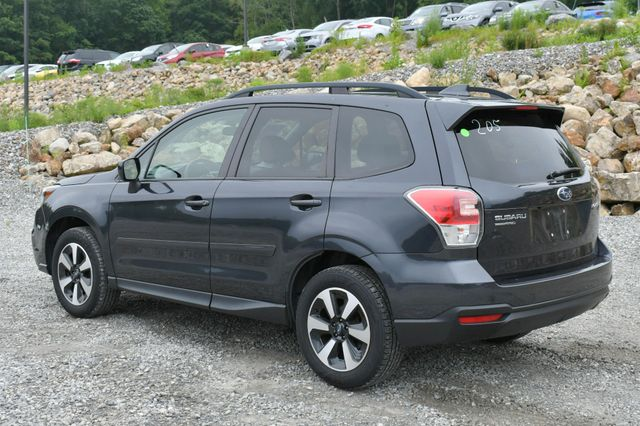 2018 Subaru Forester Premium AWD Naugatuck, Connecticut 4