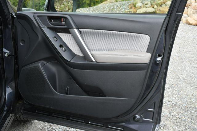 2018 Subaru Forester Premium AWD Naugatuck, Connecticut 11