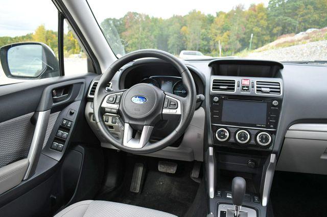 2018 Subaru Forester Premium AWD Naugatuck, Connecticut 15