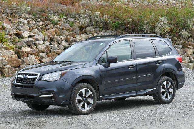 2018 Subaru Forester Premium AWD Naugatuck, Connecticut 2