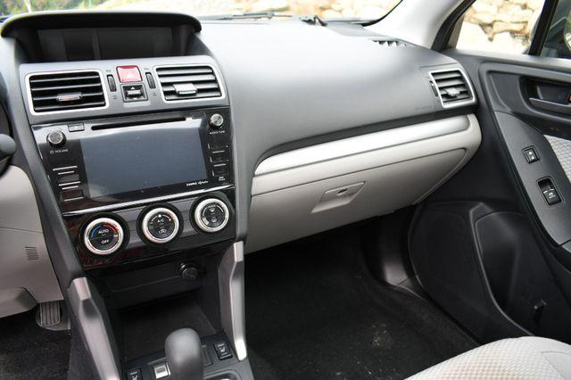 2018 Subaru Forester Premium AWD Naugatuck, Connecticut 22