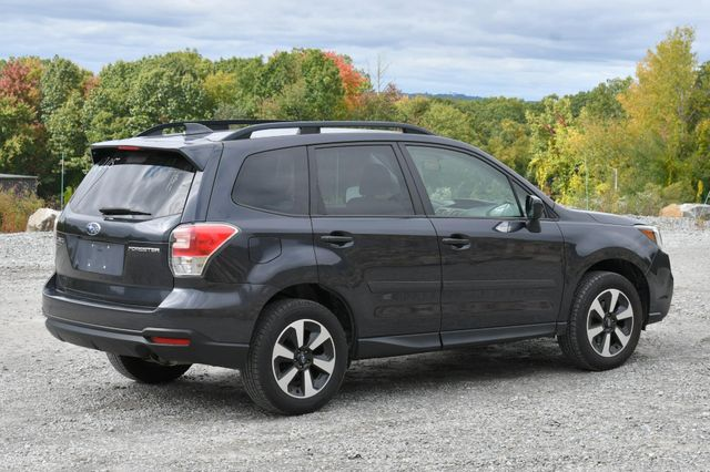 2018 Subaru Forester Premium AWD Naugatuck, Connecticut 6