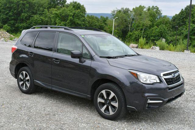 2018 Subaru Forester Premium AWD Naugatuck, Connecticut 8