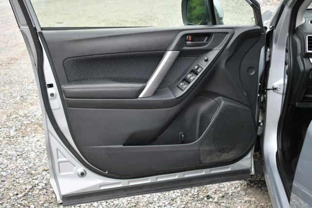 2018 Subaru Forester Premium AWD Naugatuck, Connecticut 20