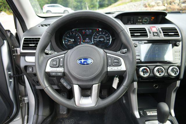 2018 Subaru Forester Premium AWD Naugatuck, Connecticut 24