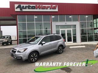 2018 Subaru Forester 2.5i Limited in Uvalde, TX 78801