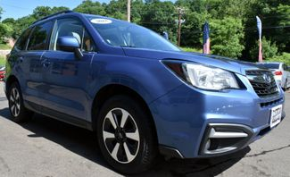 2018 Subaru Forester Limited Waterbury, Connecticut 8