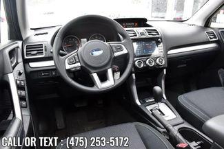 2018 Subaru Forester Premium Waterbury, Connecticut 12