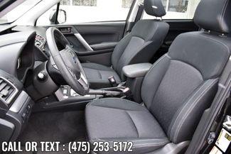 2018 Subaru Forester Premium Waterbury, Connecticut 13