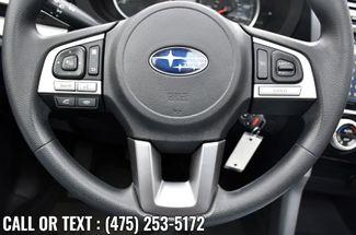 2018 Subaru Forester Premium Waterbury, Connecticut 24