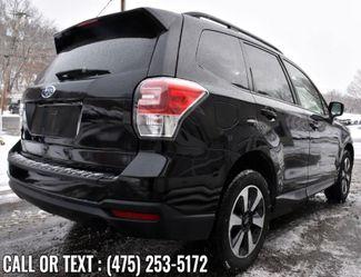 2018 Subaru Forester Premium Waterbury, Connecticut 4