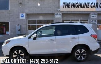 2018 Subaru Forester Premium Waterbury, Connecticut 1